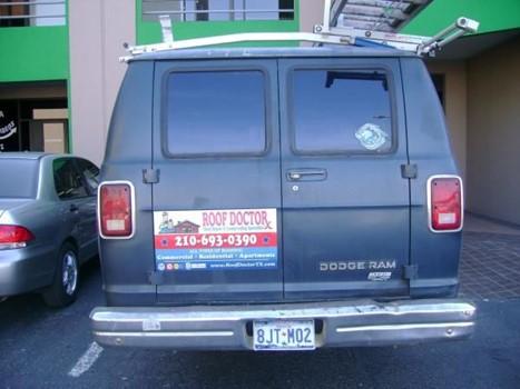 Magnetic Vehicle Signs Car Magnet Signs Image360 Novi