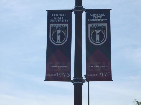 PB004 - Custom Boulevard Banner for Education