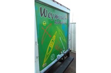vehicle wrap, car wrap, vinyl wrap
